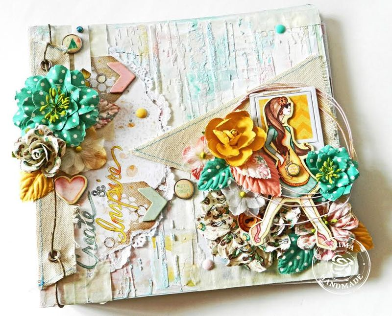 Bloom book erin