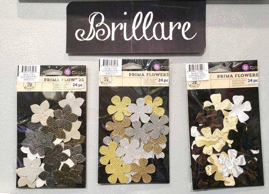 Flowers brillare