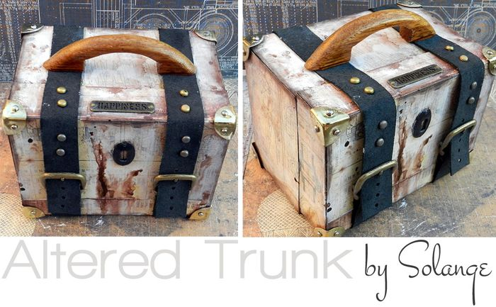 Ingvild altered trunk
