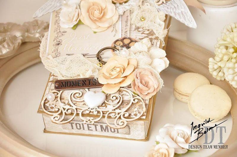 Ingvild wedding flo2