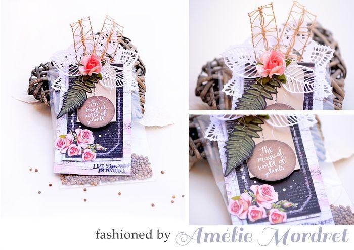 Flowers amélietag