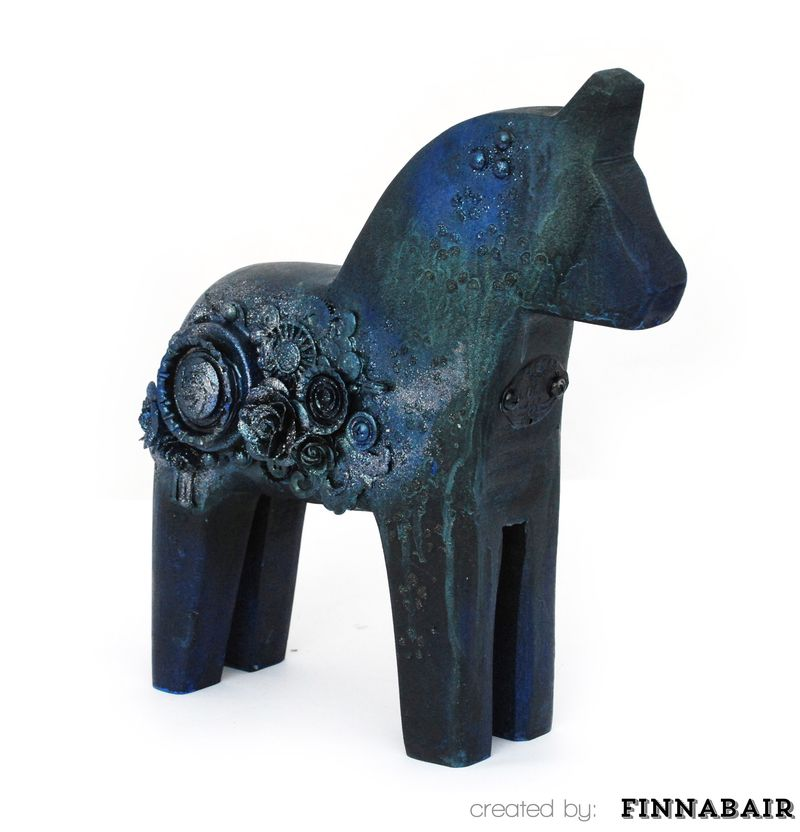 Art basics finnabair trojanhorse