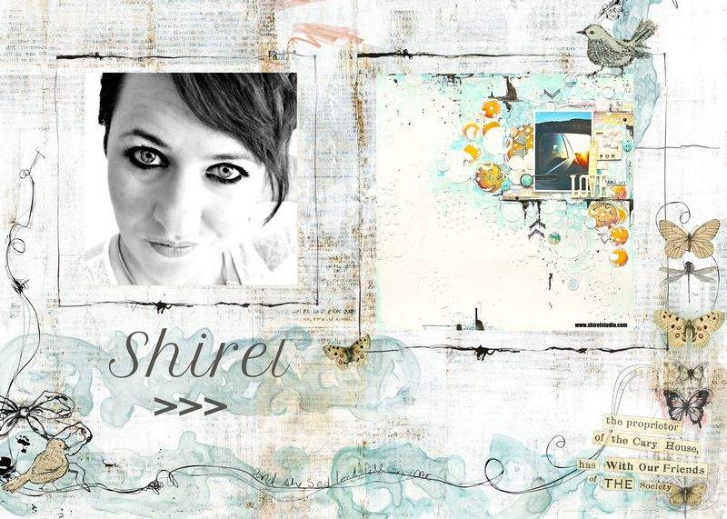 Shirelcollage