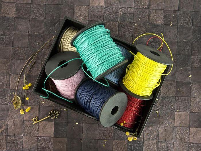 Wirethread