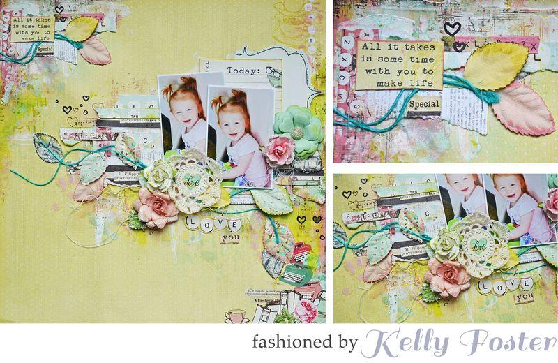 Flowers kelly
