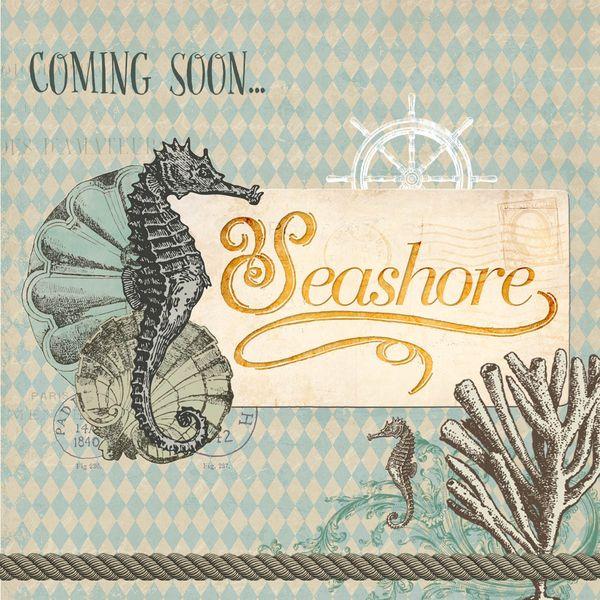 Minisp-seashore