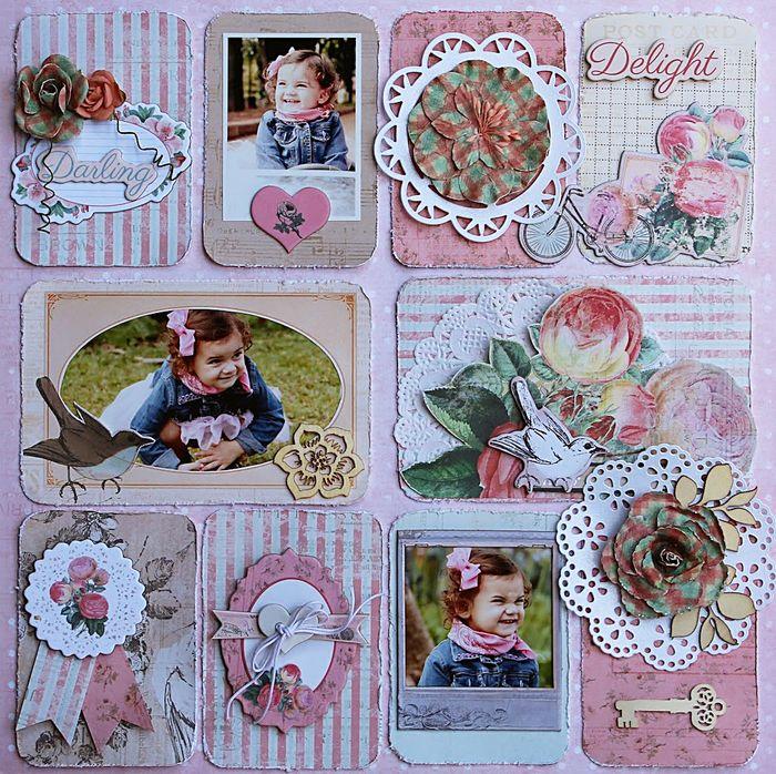 Bap flowersandpapers