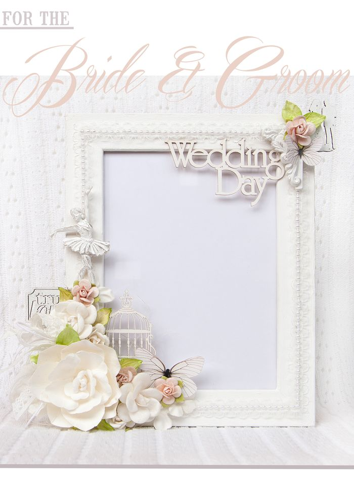 It\'s Your Wedding Day! - Prima