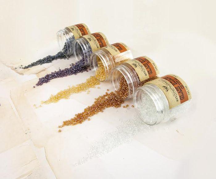 Art glassbeads2