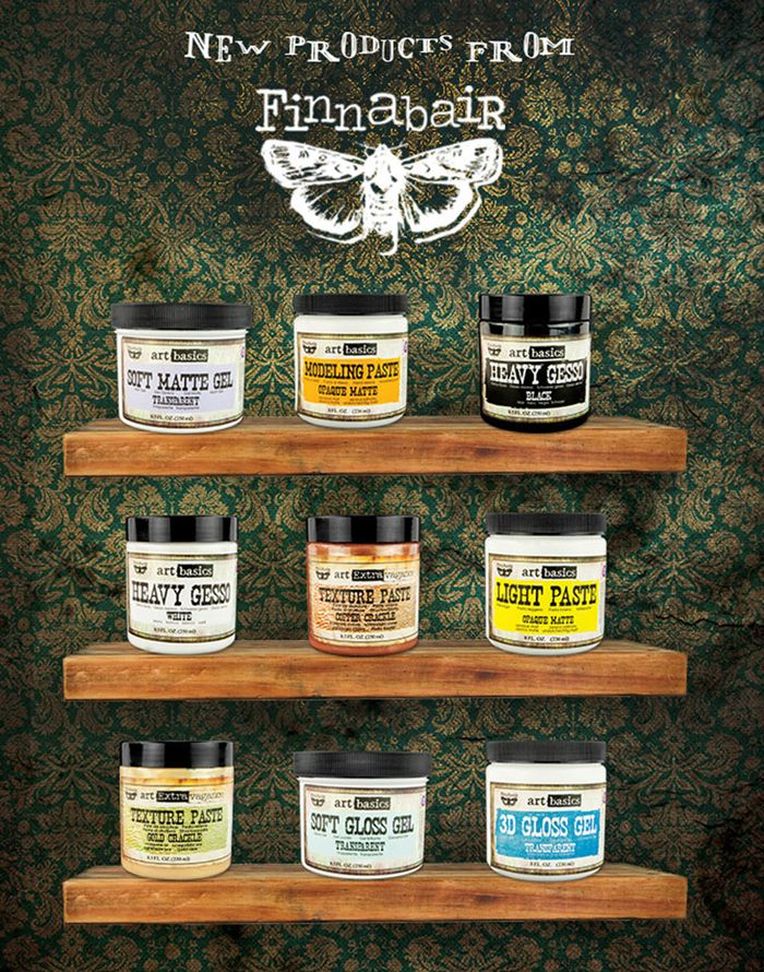http://prima.typepad.com/prima/2014/07/new-finnabair-mixed-media-products-.html