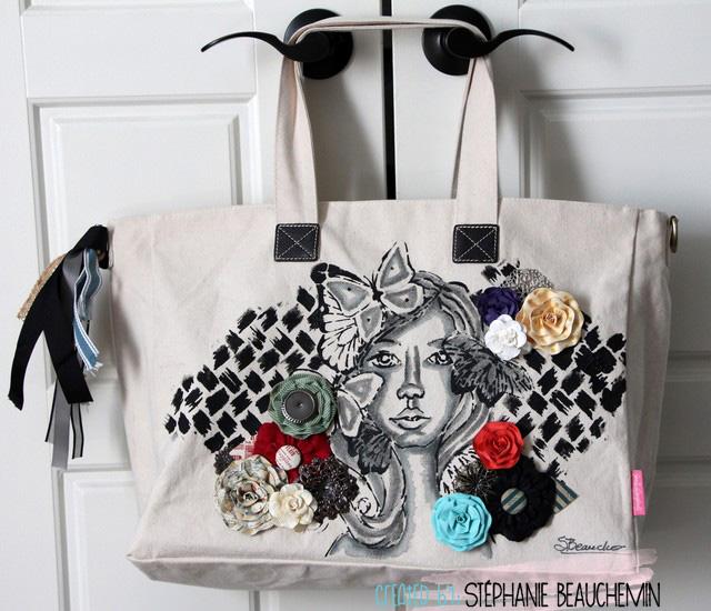 Bloom Girls bag 002