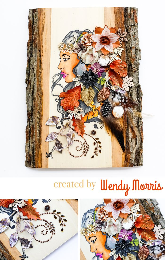 Bloom homedecor wendy