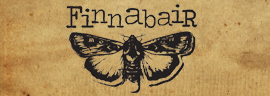 Finnabair blog