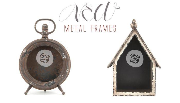 Frames new