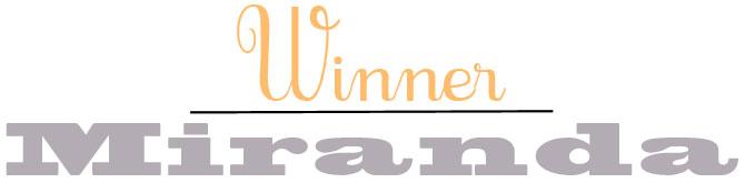 Winner-miranda
