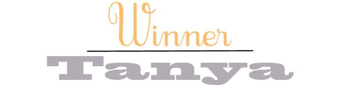 Winner-tanya