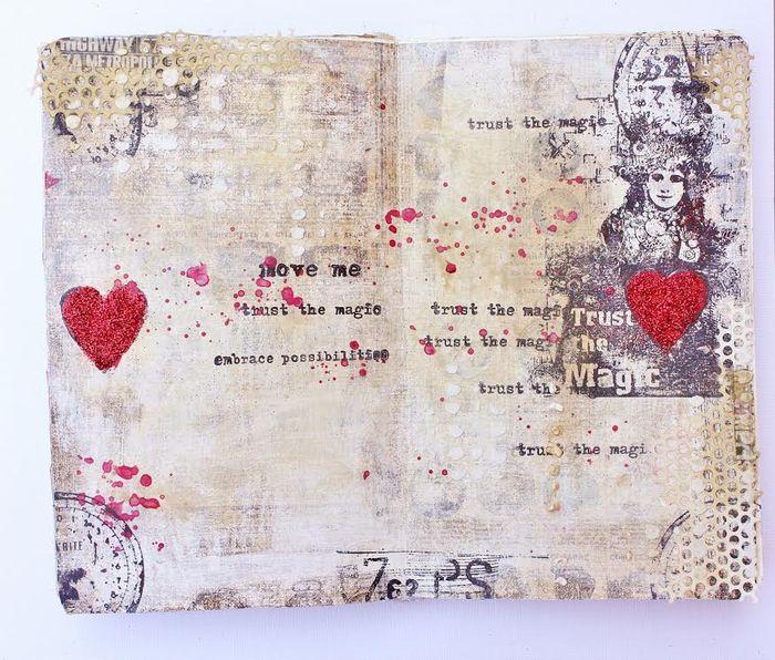 Finn stamps nadia