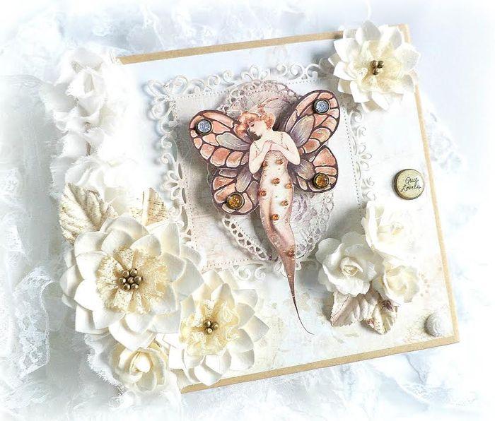 Butterfly mariusz