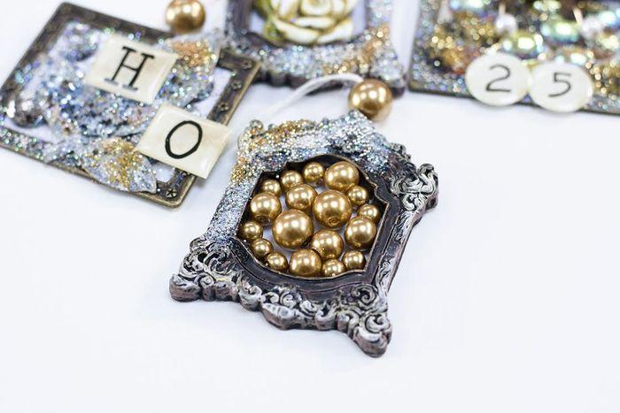 Memory hardware pearls amelie