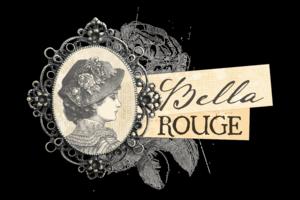 Logo bella rouge