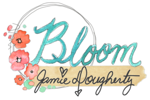Logo bloom