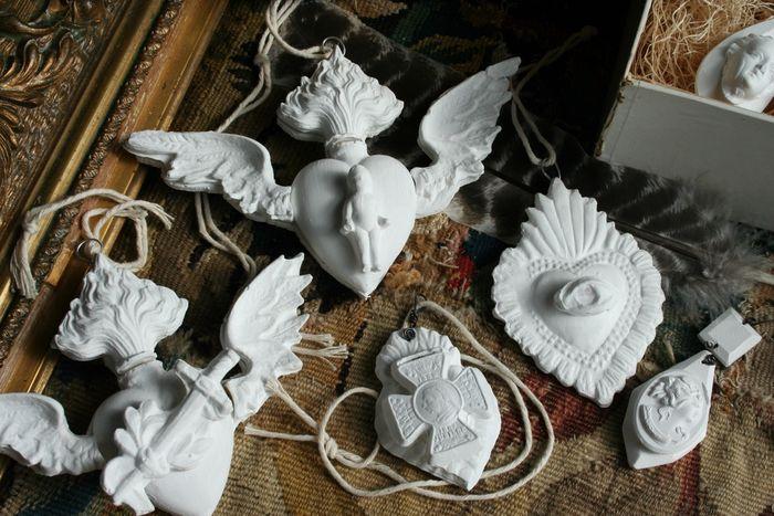 Relics mixed