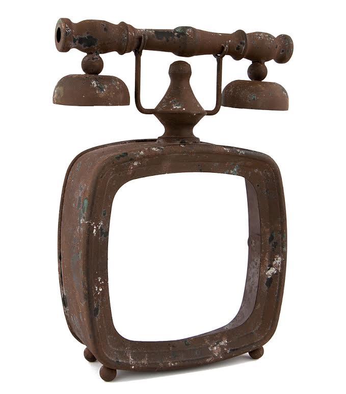 Finn phone frame
