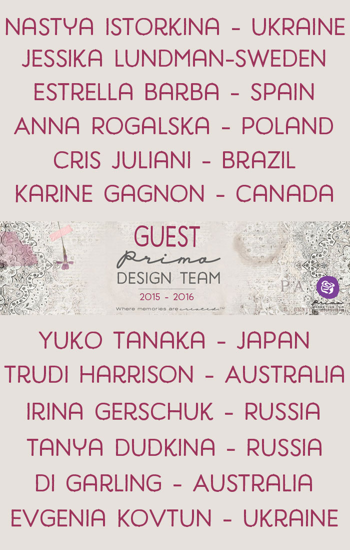 Guest-designers