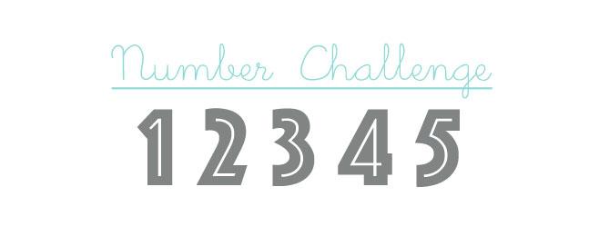 Number-challenge