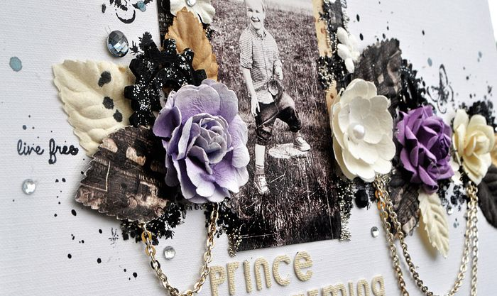 Prince charming detial3
