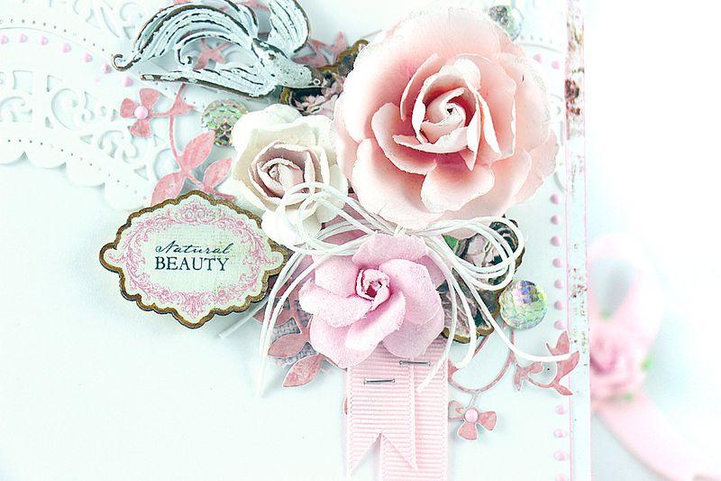 Pink robin card3