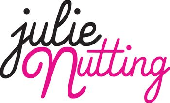 Julie Nutting Logo