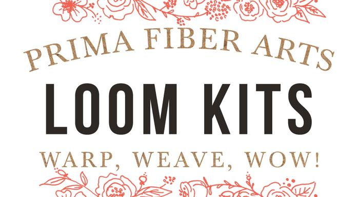 PRIMA LOOM KITS header1