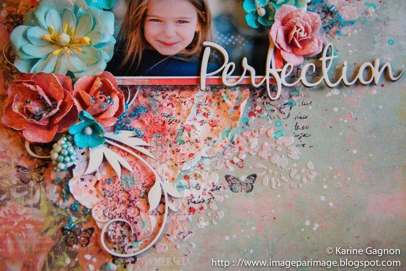 BAP Perfection - Details1