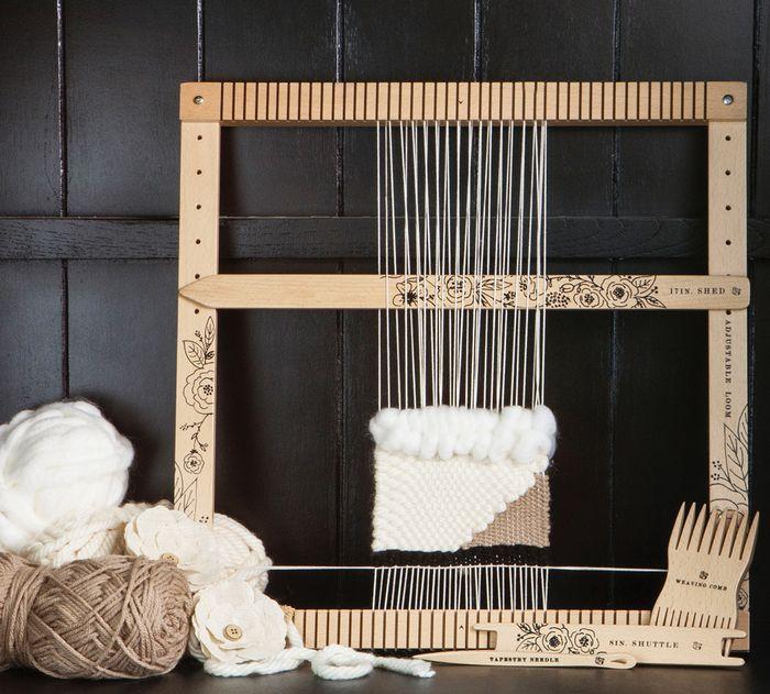 Loom Kit Sample