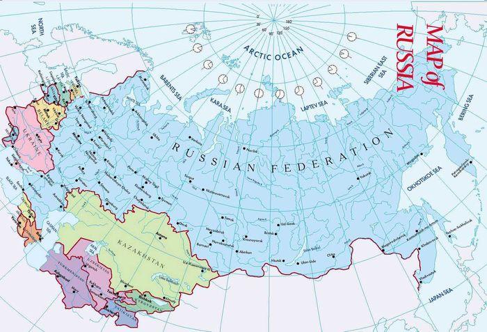 Guest russia