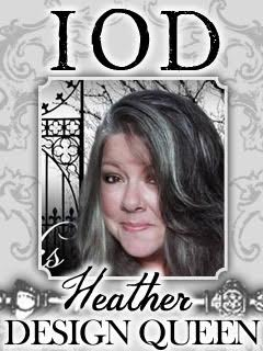 Iod heather