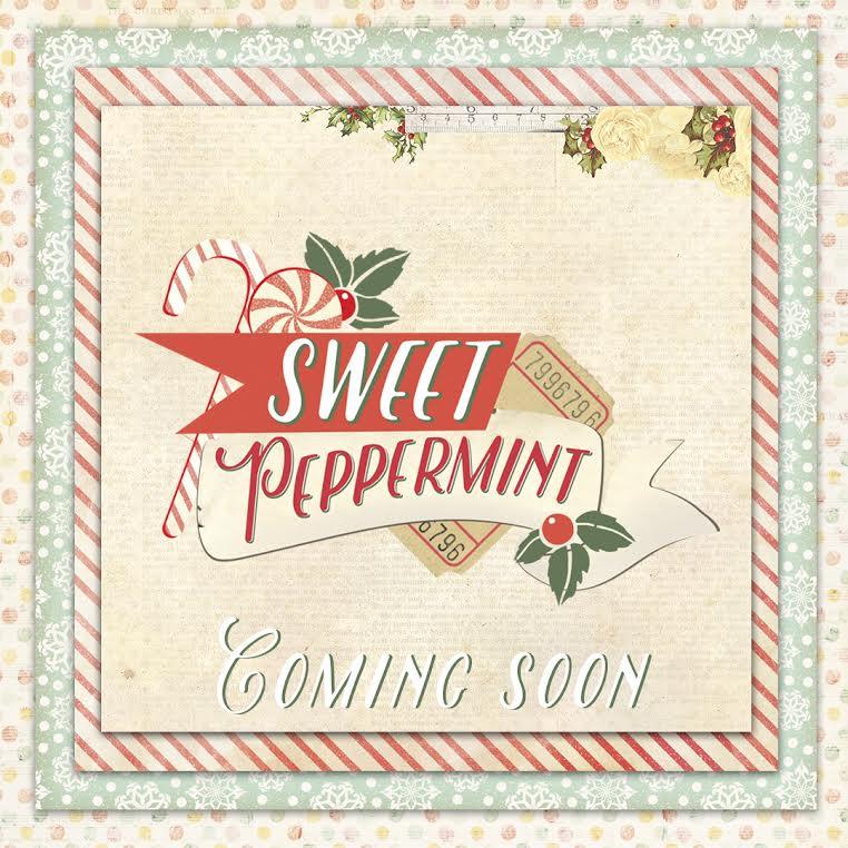 Sweet pepperming sneak