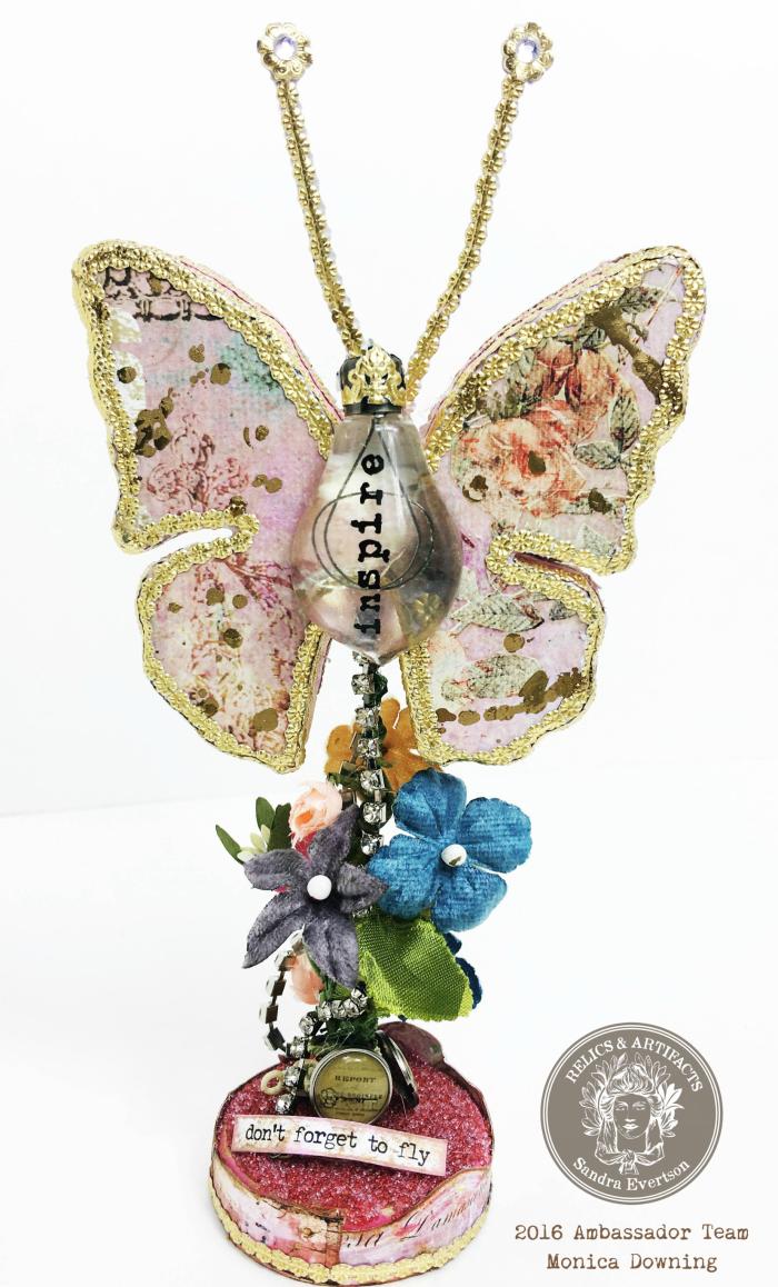 Papillon 3W
