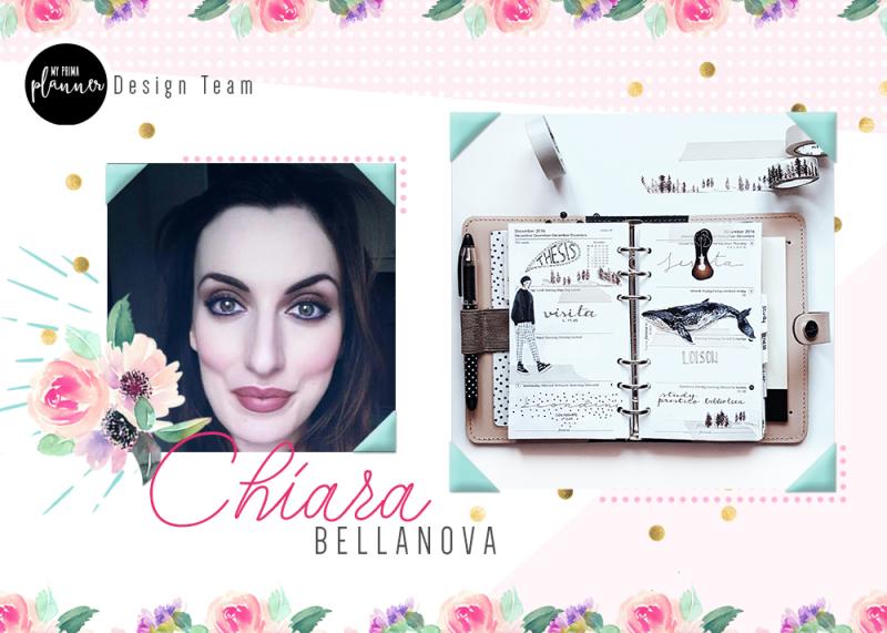 Chiara Bellanova