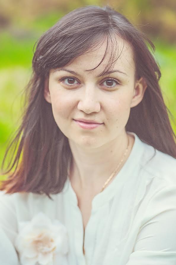 Natasha kuzina