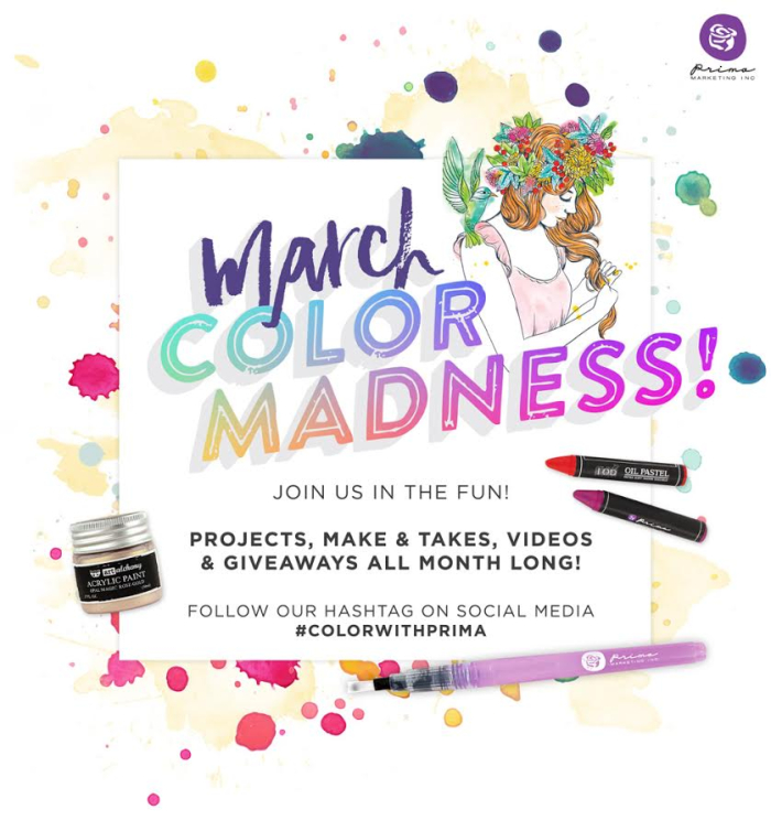 Color madness