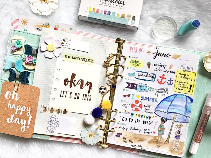 Summer june 2 jennifer planner