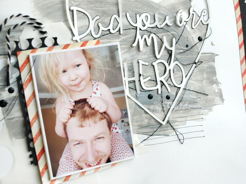 Dad my hero kotlyarova 2
