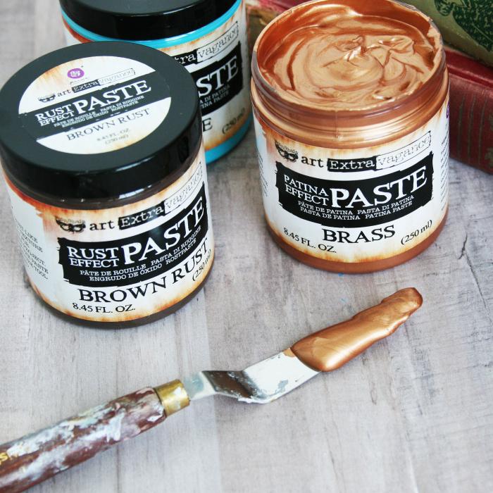 Rust paste2