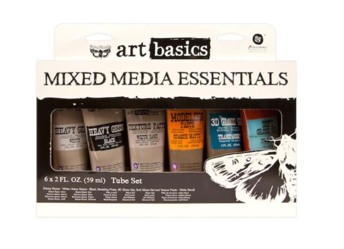 Mm essentials kit