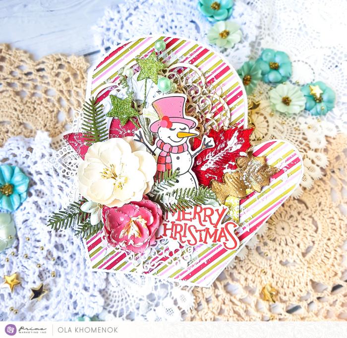 6 dec OlaKhomenok-Prima-Christmas-card