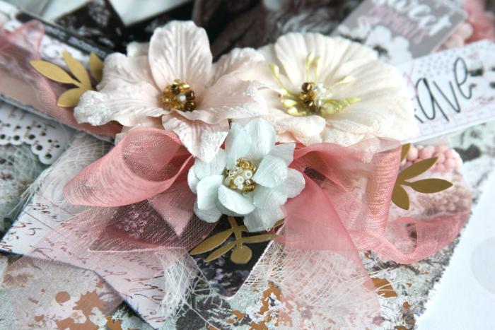 Vint flor sharon cu3