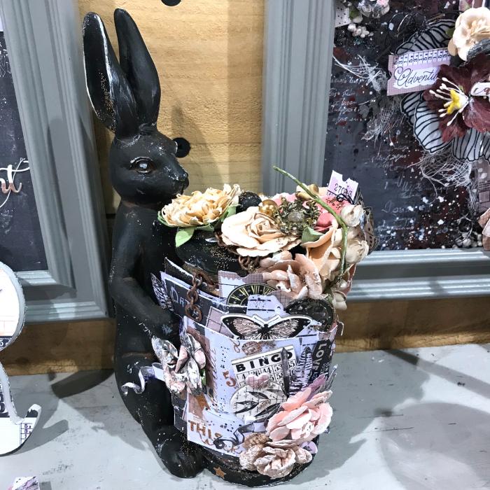 Amelia rose rabbit