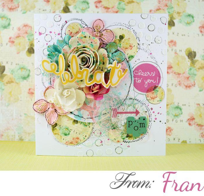 Cards fran